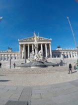 Passeggiata a Vienna