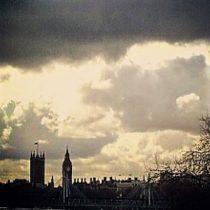 4,5,6 marzo 2017 Londra
