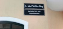 IN VIENNA ON THE TRAIL OF IDA PFEIFFER