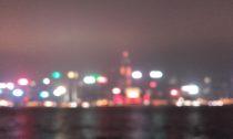 Perché non vivrei a Hong Kong (e scusate per la lunghezza dell'articolo!)