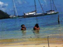 Le donne della Polinesia