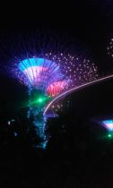 foto di Singapore