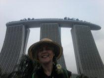 Singapore nel cuore