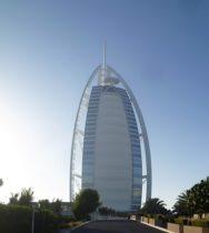 Dubai, un paradiso di plastica, ma anche no.