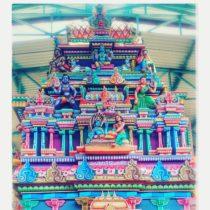 Trincomalee, Sri Lanka. Foto.