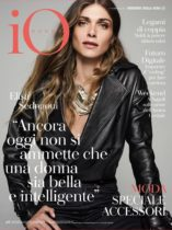 Intervista a iO Donna