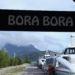 B come Bora Bora